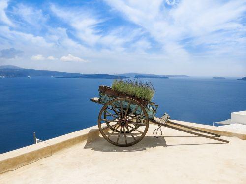 greece sea sea view