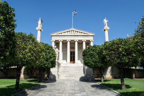 greece athens ancient