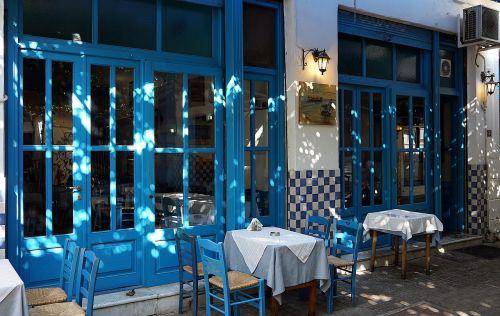 greek restaurant thessaloniki