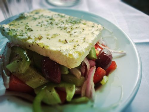 greek salad greek salad