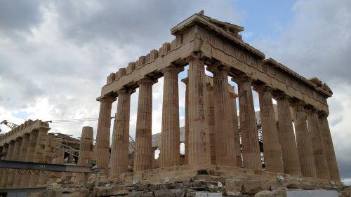 greek temple greece architecture