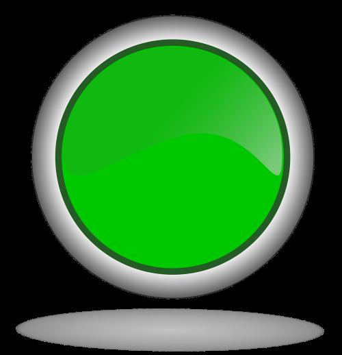 green green button button