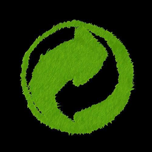 green grass prato