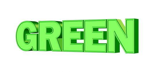 green politics uk