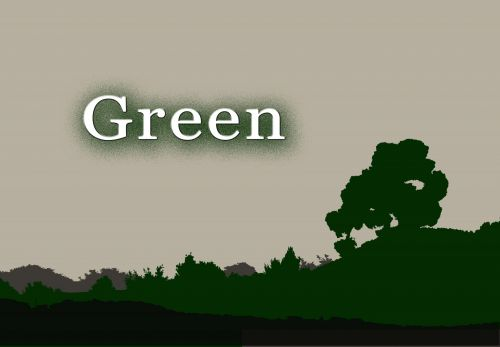 Green Design For Product