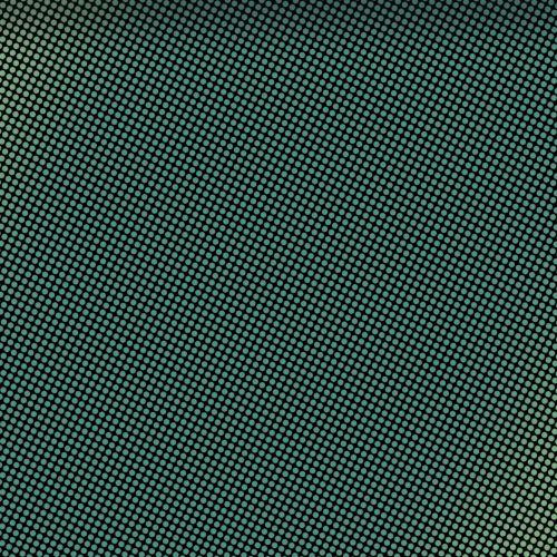 žalias, taškai, smėlis, juoda, fonas, modelis, tvora, žalieji taškai
