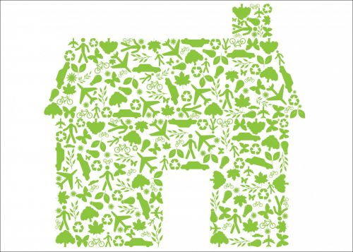 Green Energy Eco Home
