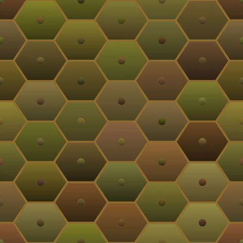 Green Hex