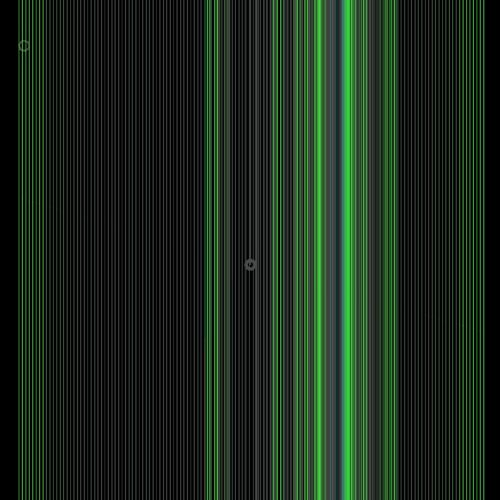 Green Lines 1