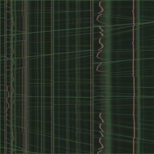 Green Lines 3