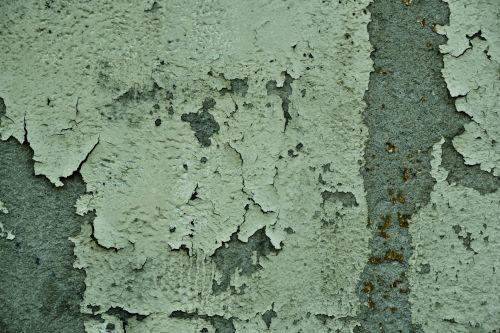 tekstūra, dažyti, lupimasis, žalias, spalva, žalia lupimasis dažai