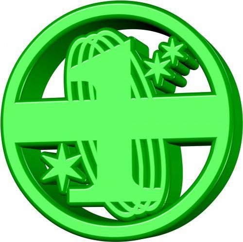 Green Sci-Fi