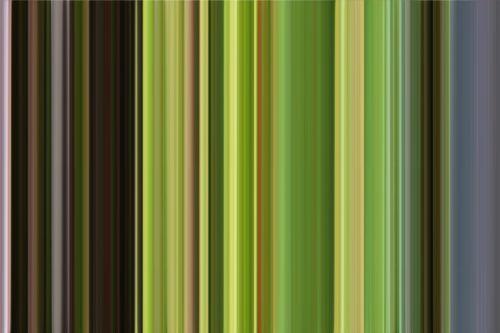 Green Stripes Background 2