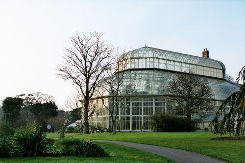 greenhouse botanical gardens botanical