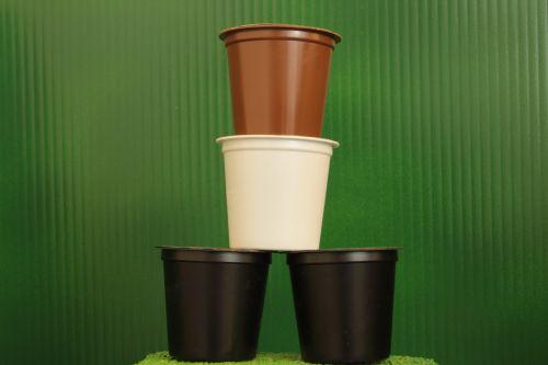 Greenscreen: Coffee Pods