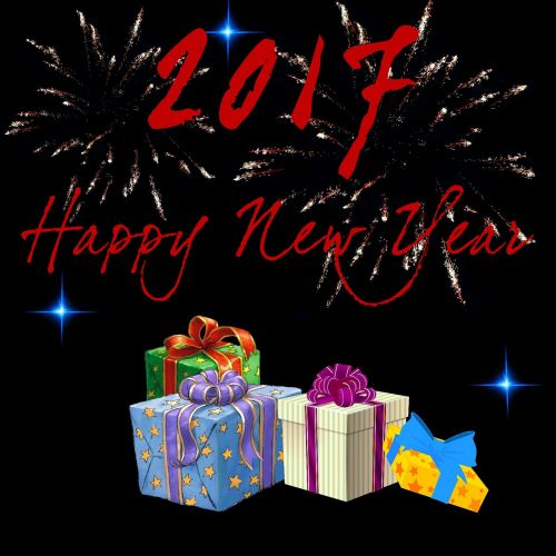 greeting new year best wishes