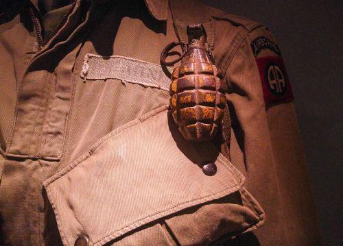 grenade military war