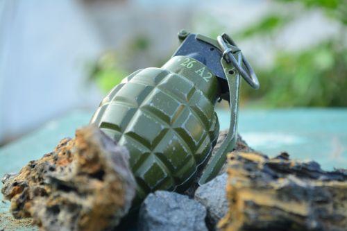 grenade rock nikon