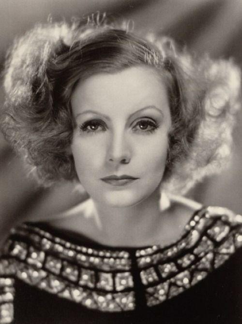 greta garbo actress vintage