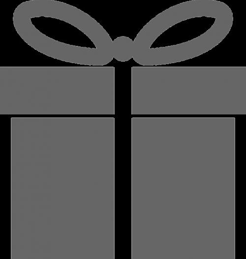 grey gray icon