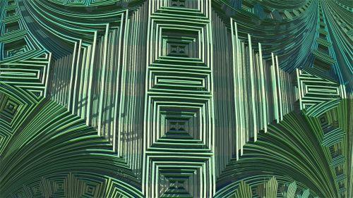grid lines squares