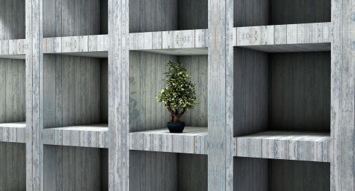 grid isolation plant