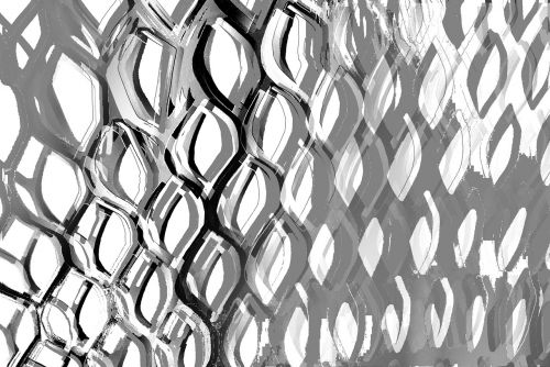 grid background shades of gray