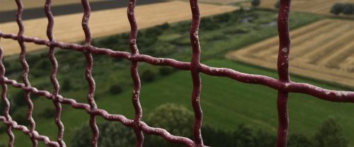 grid outlook imprisoned