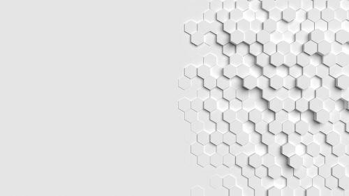grid hex hexagonal
