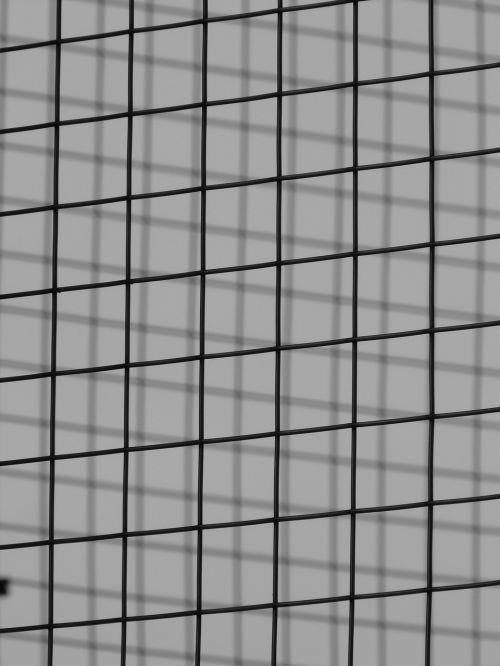 grid steel grid metal