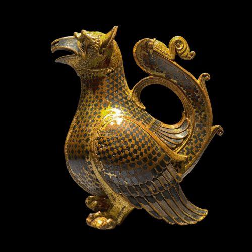 griffin museum of vienna artifact