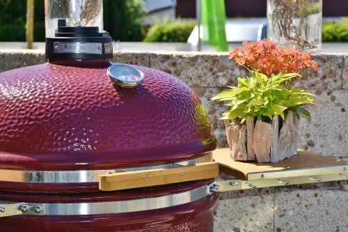 grill monolith grill ceramic grill