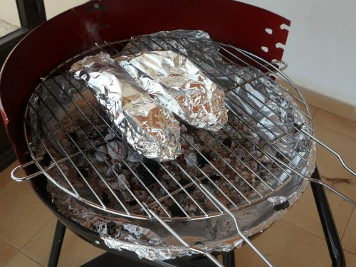 grill barbecue charcoal grill