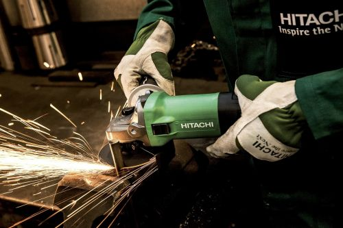 grinder hitachi power tool