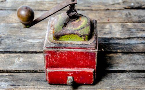 grinder pepper relic