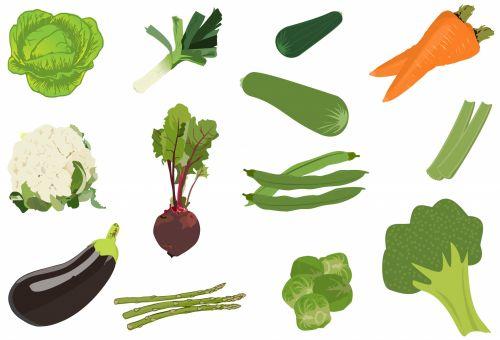 fonas, apdaila, ornamentu, spalva, kūrybingas, modelis, tapetai, iliustracija, daržovės, daržovės