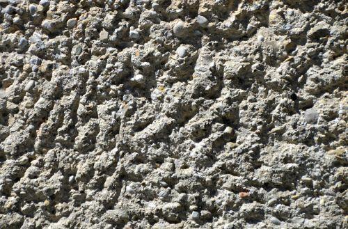 gross concrete texture house construction