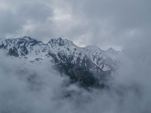 grossglockner austria salzburger land