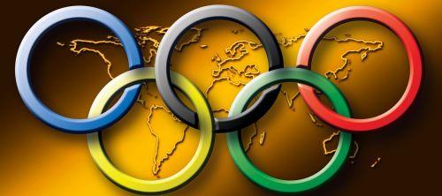 ground circles olympics