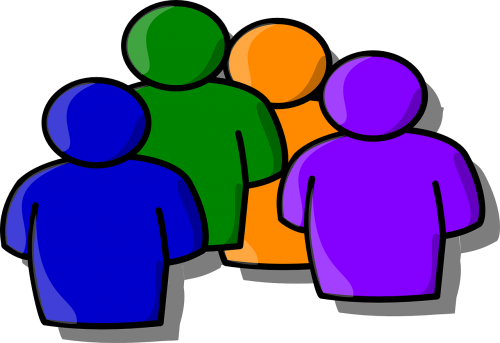 group instant messaging