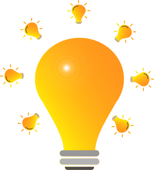 group think big idea yellow