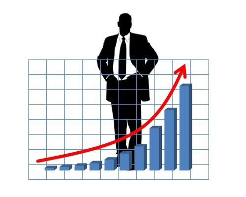 growth business businessman