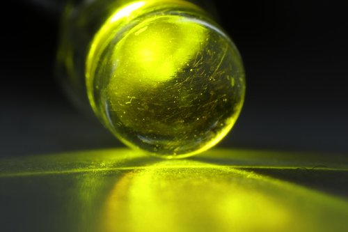 grüne  led  light-emitting diode