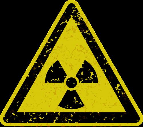grunge grungy radiation