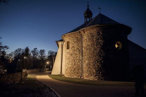 grzegorzowice poland church