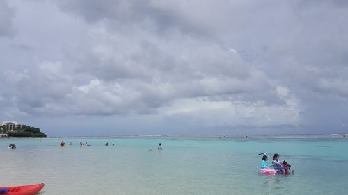 guam battle diamond beach guam guam scenery