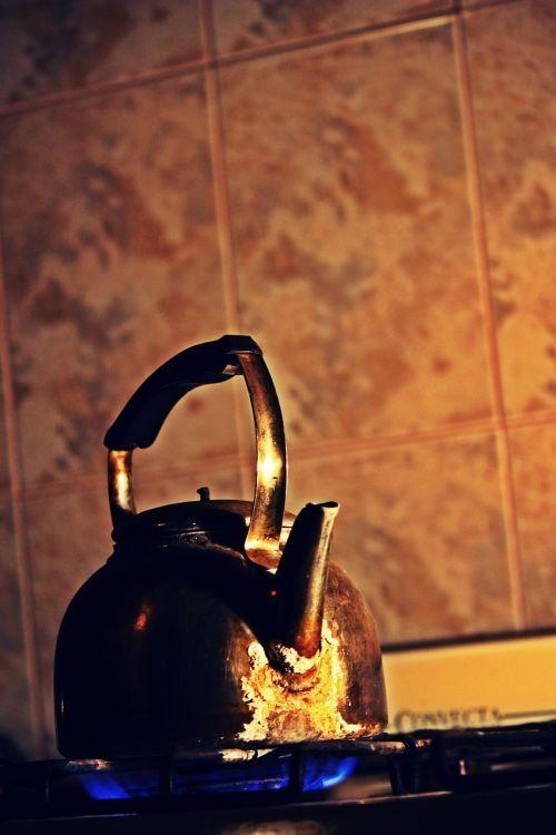 guan water hot