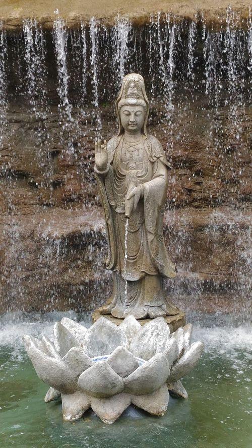 guanyin the bodhisattva buddhism