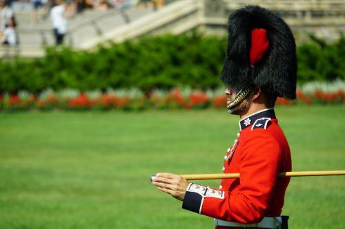 guard canada ottawa