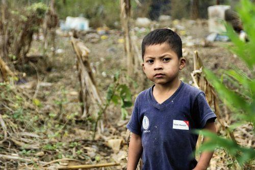 guatemala child poor